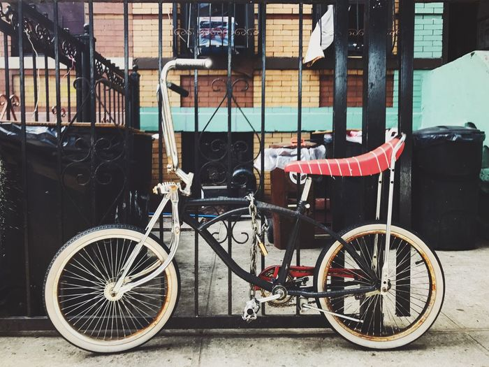 Low Rider  Bicycle Beach Cruiser Queens Crooklyn NYC