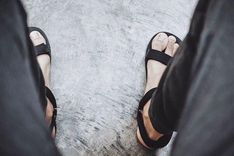 Lifestyles Shoe