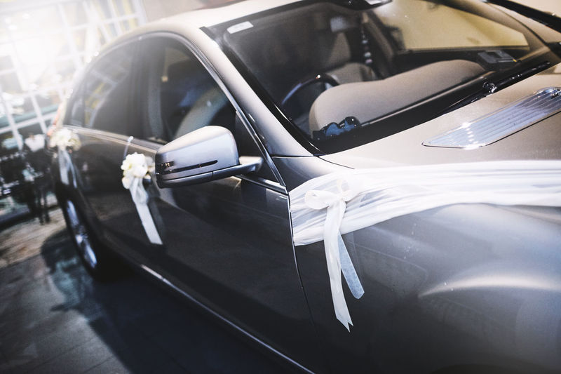Car decorating
