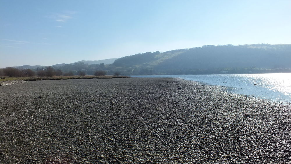Bala lake in wales.. Bala Lake Wales