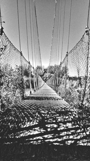 Like a bridge over troubled water... Sightseeing Enjoying Life Tadaa Community Bridge