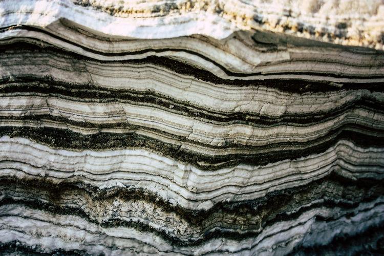Full frame shot of rocks on rock