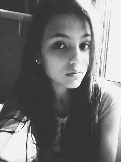 Vscocam Selfie