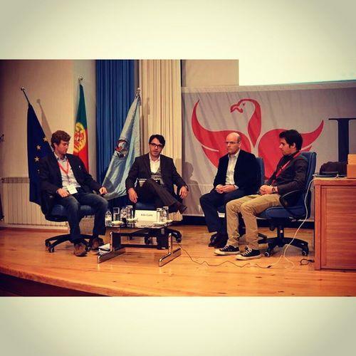 Sports talent in Porrugal: What future? JorgeBraz CIDESD2014 Guarda