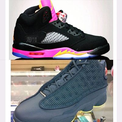 not really ah jay walker but igotta have these