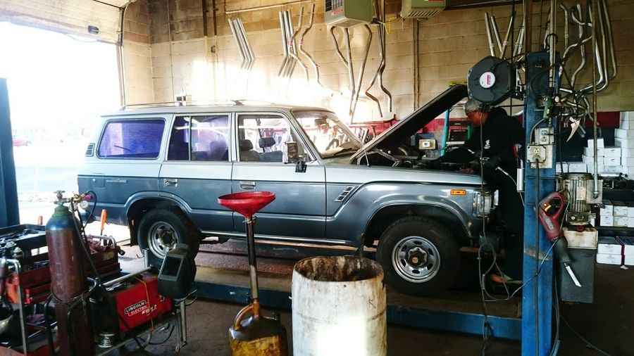 First Eyeem Photo Toyota Landcruiser Fj62 Toyota Landcruiser
