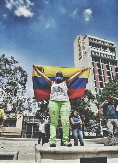 TE AMO VENEZUELA <3