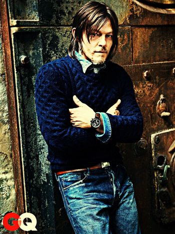 Pretty Norman Reedus Hot