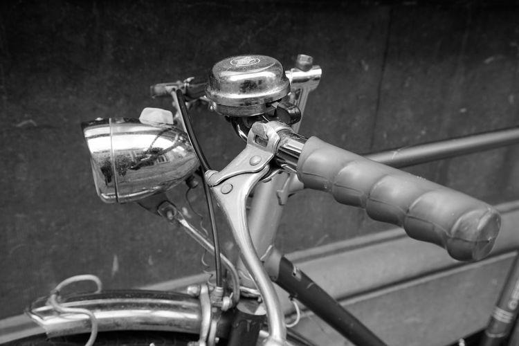 Bicycle Black &