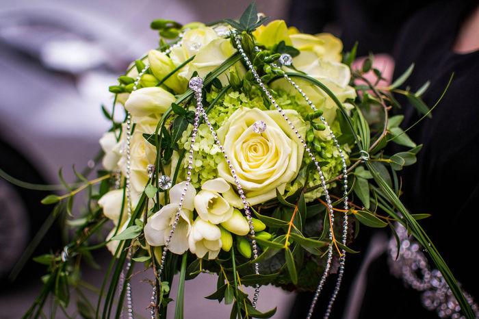 Blumen Brautstrauss