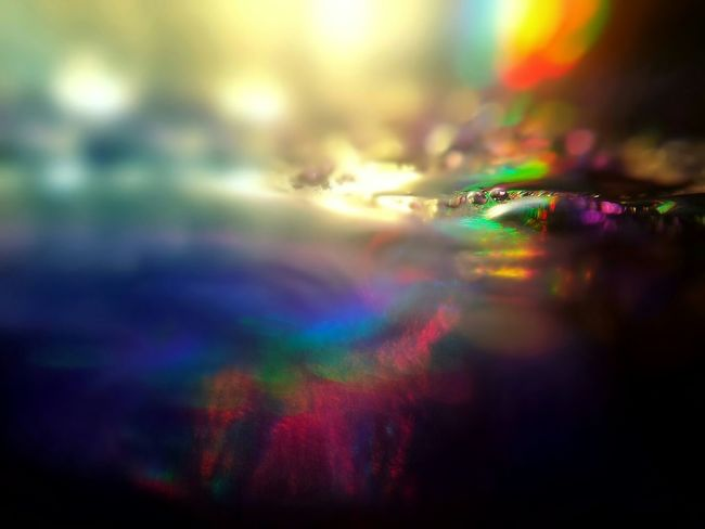 Phone Photography With Clip-on Macro Lens Light Breaking All Colors Of The Rainbow Prism Prism Colors Samsung Galaxy S4 Phone Color Photography Color Explosion Color Splash Colorful Colorsplash Colors Rainbow Colours Rainbow Colors Droplets Collection EyeEm Gallery Drops_perfection Macroclique Drop Collection Phone Photography Bokehlicious Tadaa Community Creative Photography Phone Macro Samsung Galaxy S4