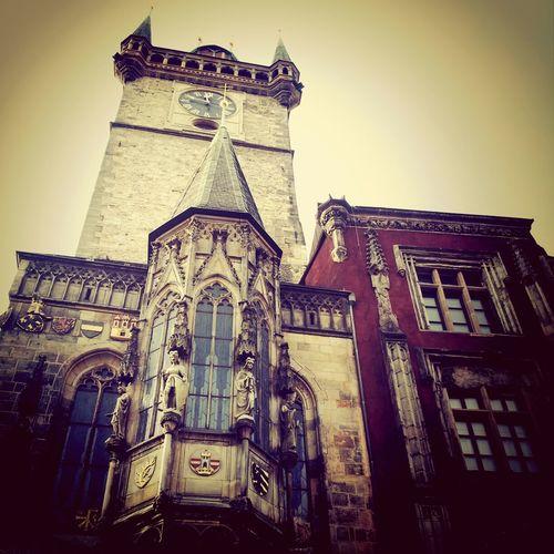 Trocha historie Historical Building