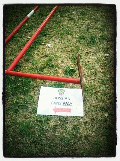 russia way