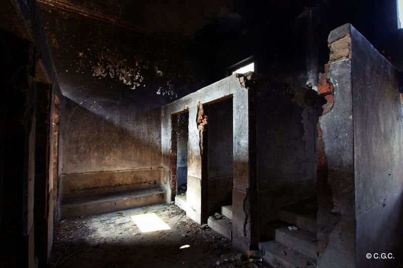 Abandoned TB