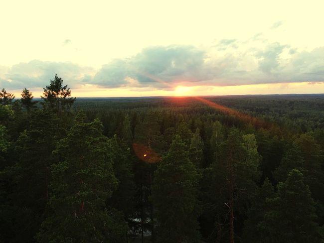 Beautiful Finland Tampere