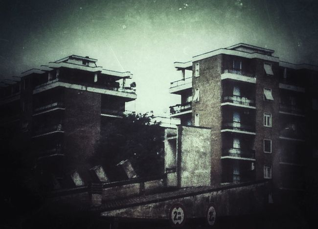 Urbanphotography Cityscapes