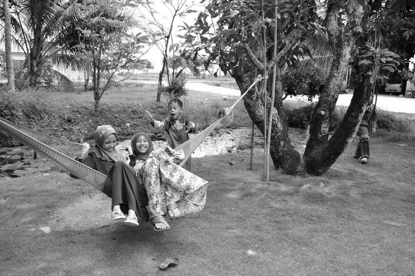 EID Celebration EyeEmNewHere Child Childhood Enjoying Life Leisure Activity Lifestyles Outdoors Plant Real People