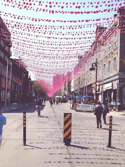Montreal ❤️ Quebec Montreal, Canada Summer ☀