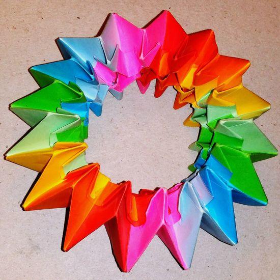 Origami Origami Time Origamicolors Origamiart