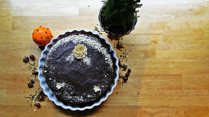 Cake Photography ❤ Chocolate Autumn Cake Cake Cake Lover Cheescake Chocolate Cakes Food Food And Drink Food Photography Photography Sweet Food Sweetlover Table
