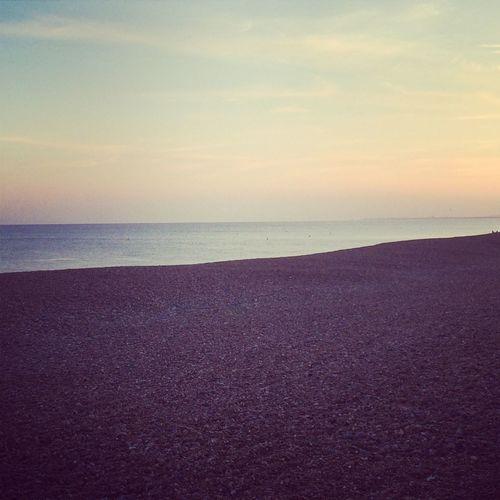 Brighton Beach Brighton Sea Landscape
