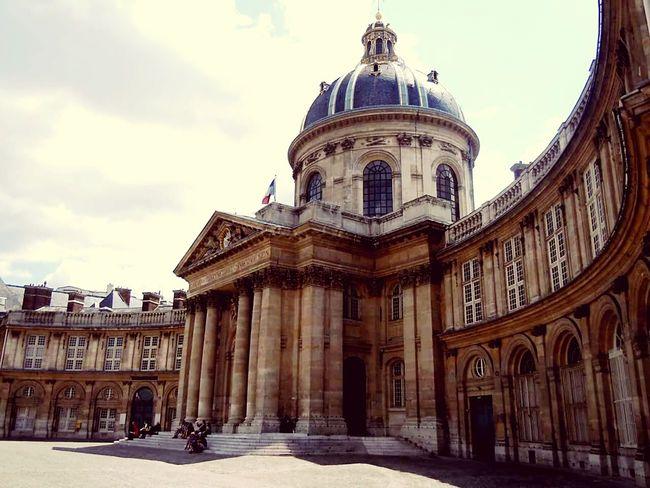 La cité d'amour France Paris Frame It! S Qi The Architect - 2016 EyeEm Awards Architecture Travel Novice Photography