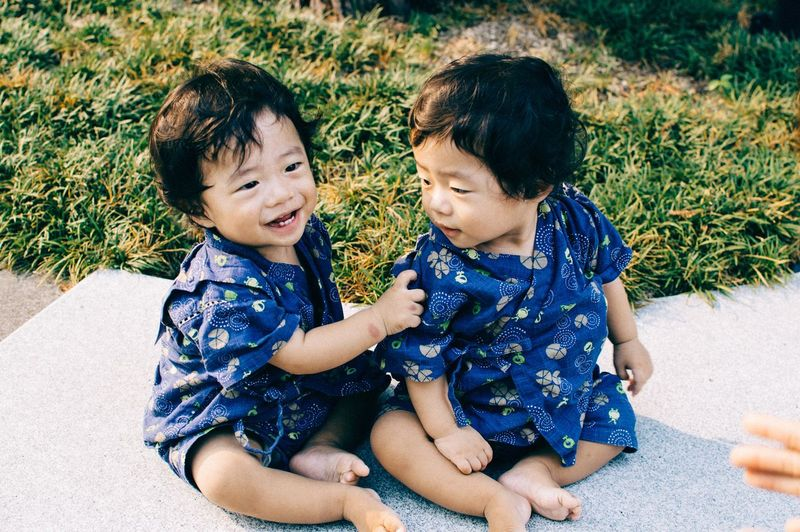 Adorable Babies Baby Baby Boy Baby ❤ Babyboy Beautiful Cute Cute Baby Cute♡ Family Family❤ Japan Japanese  Japanese Culture Lifestyles Lovely Nikon Nikonphotography Person Twins