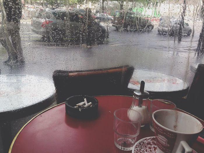 au cafey