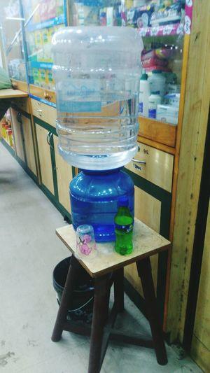 Water Dispenser