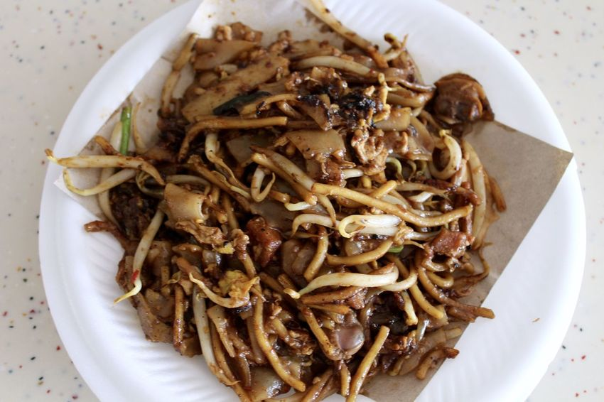 Asian Food Char Kway Teow Delicious Dinner Eating Food Photography Food Porn Hawker Kaya Toast Laksa Lunch Meal Mealtime Nom Nom Nom Noodles Pork Singapore Singapore Food Singapore Hawker Center Singapore Hawker Food Spicy Spicy Food Street Food Street Photography Yummy