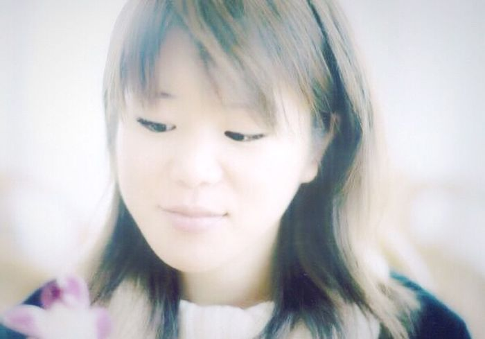 Filmcamera ネガフィルム 肖像写真 顔