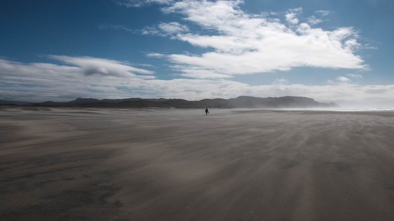Desert Desert Dramatic Farewellspit Hiking Landscape Landscape_photography Nature Newzealand Outdoors Sand Sand Dune An Eye For Travel