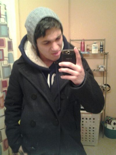 Cold :)