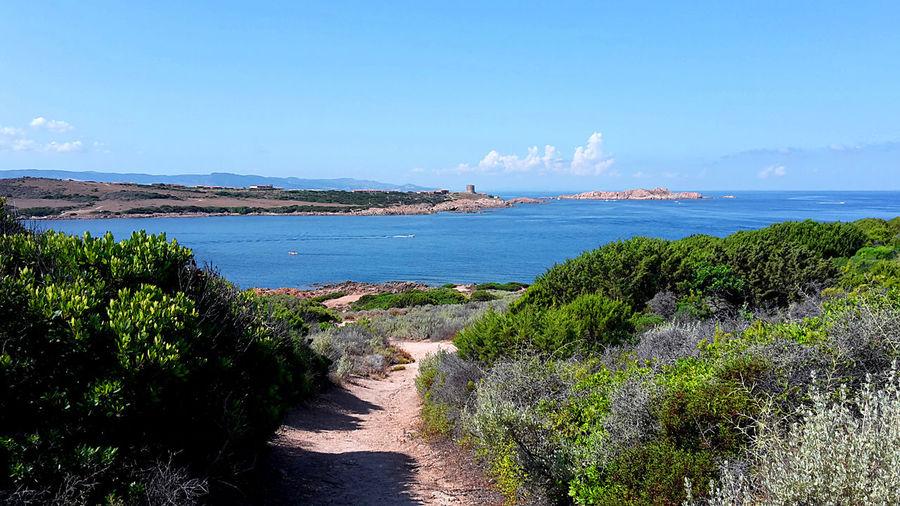 Isola Rossa,