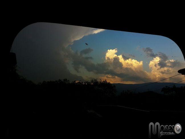 Clouds And Sky Skyporn Landscape Nature