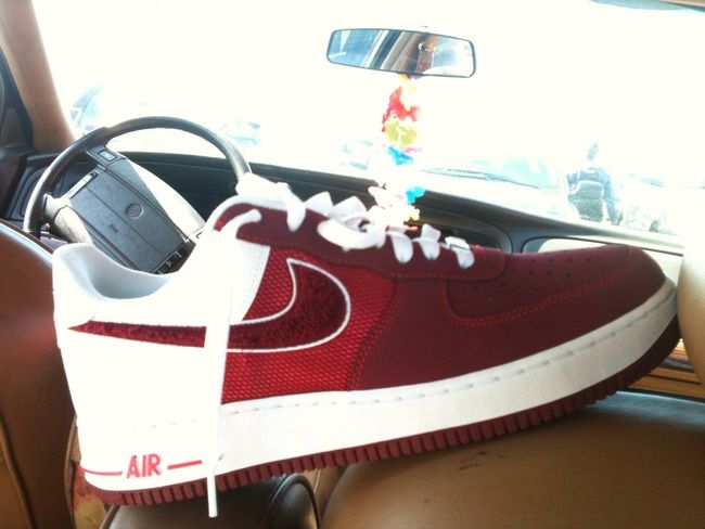 Wat I Copped