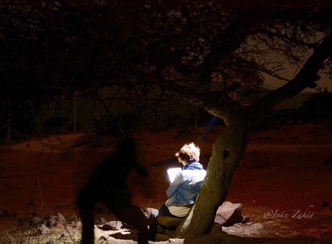 Horror Nigth  Stalker Unknown Nocturnal Noche Desconocido Nigthphotography