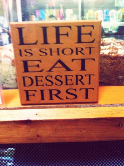 Local cafe My Life Food Enjoying Life Quotes Check This Out Laughing Laughter Happiness Small Detail