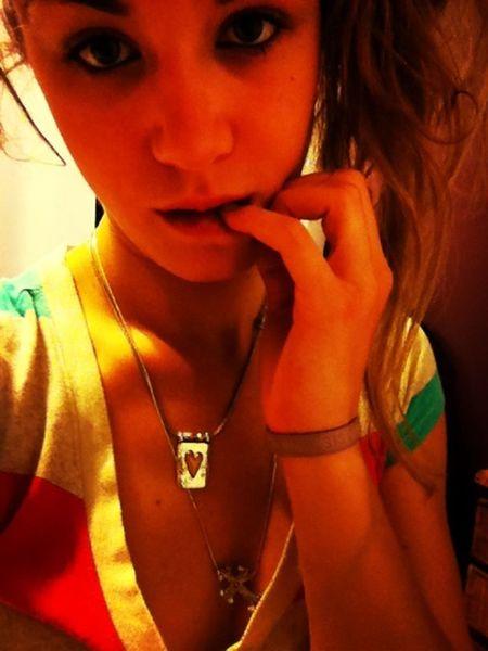 Selfie Jewellery Bumming It