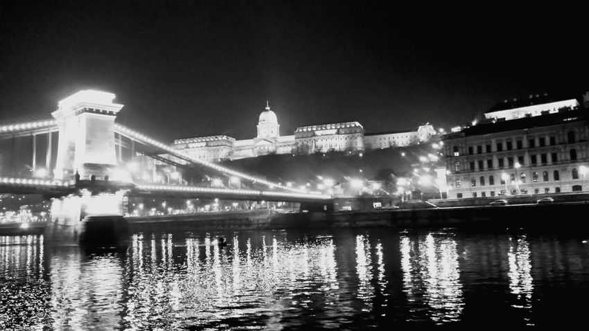 Budapest, Hungary Highschooltrip Beautuful City Danubio