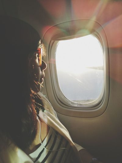 Plane Ride Window Window Airplane Urban Lifestyle Jetsetter Flight Plane Window Airplane Air Vehicle Road Trip Commercial Airplane Looking Through Window Window Journey Vehicle Interior Travel Airplane Seat Passenger Cabin It's About The Journey