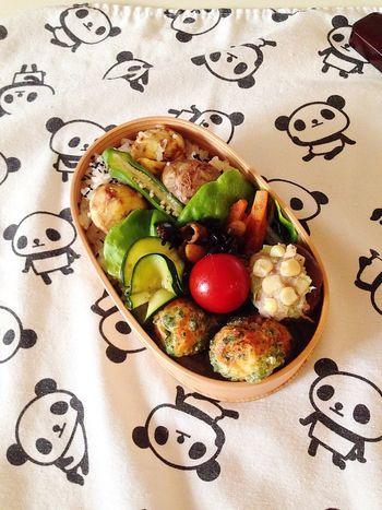 Food お弁当 Bento Lunch Box