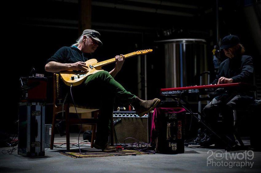Wayne Cass Guitar Guitarist Music Musician Band EventPhotography Brewery