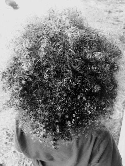 Hair Something Simple