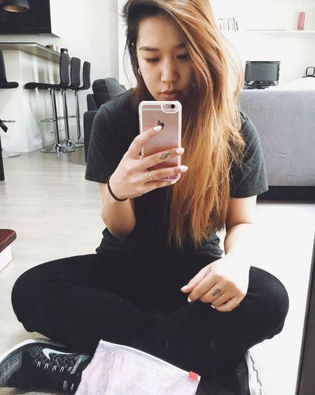 indoors