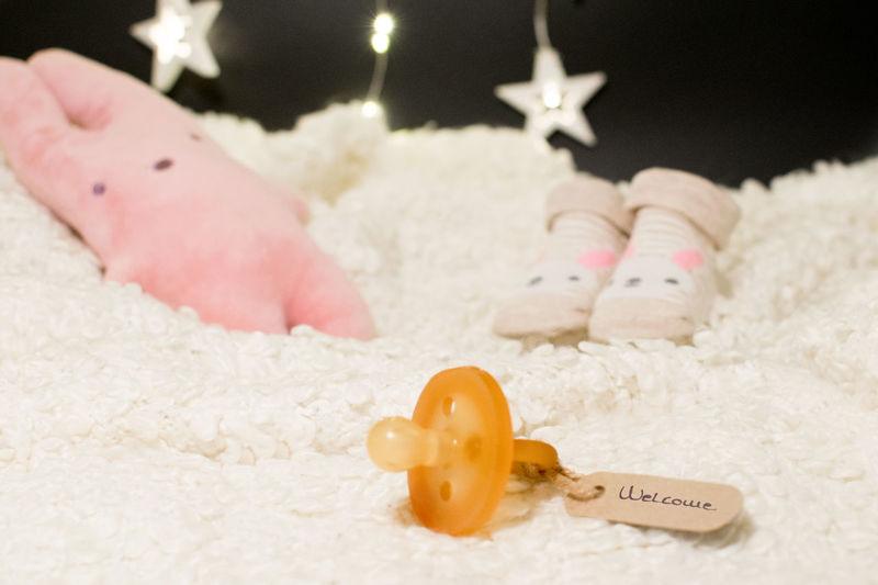 Pacifier Birth