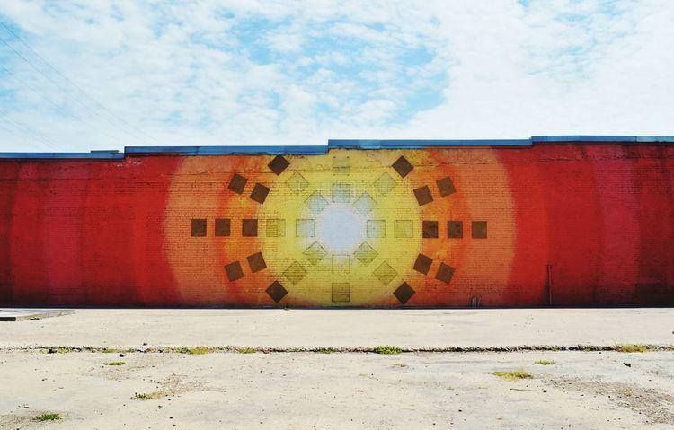 Deep Ellum Dallas Texas Street Art