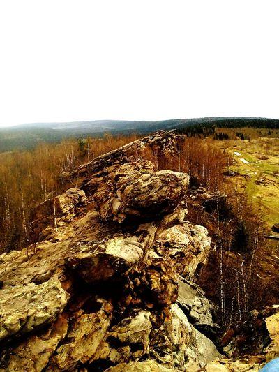 No People Nature Land