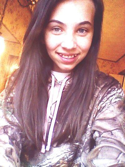 Boreddddd Smilee♡ Thatss Mee ❤ Camo!<3