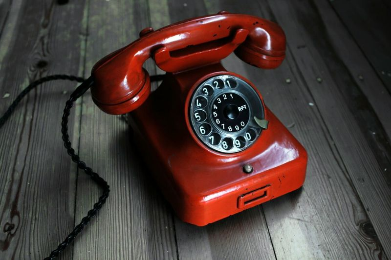 GDR telephone